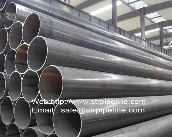 ASTM A53 seamless steel tube