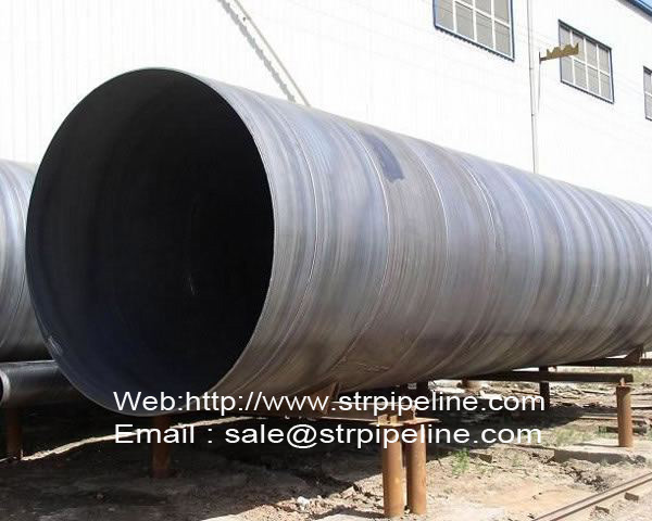 API Oil Line Pipe