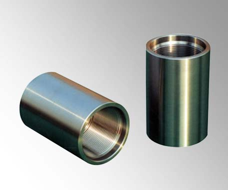 316 stainless steel welding pipe coupling