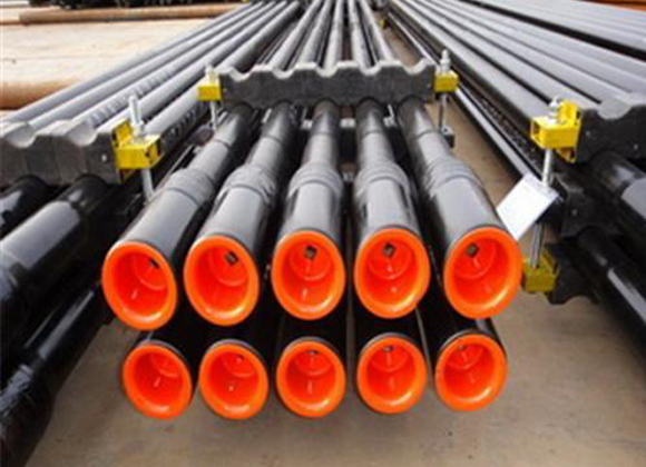API 5D Drill Pipe
