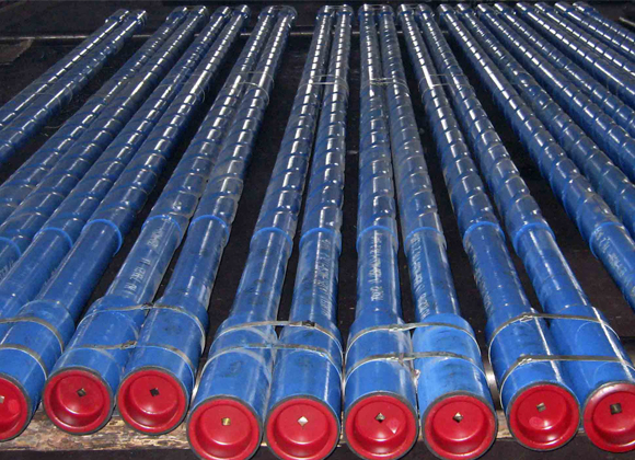 API 5DP Drill Pipe Oil Drilling Pipe made in china Shengtian