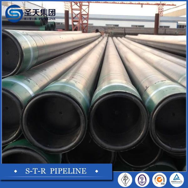 API J55 Seamless Oil Casing Pipe