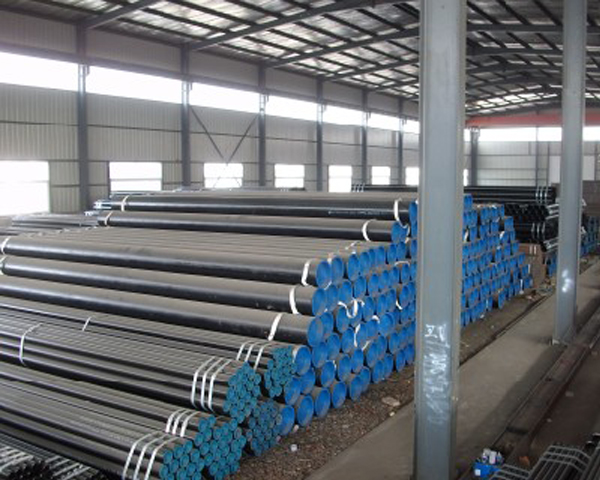 API 5L Carbon Steel Seamless Fluid Pipe