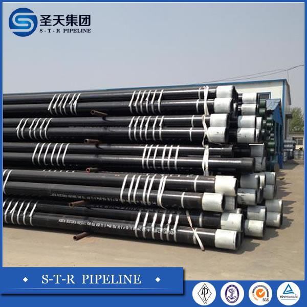 API 5CT P110 Oil Casing  Pipe