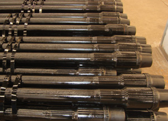 Water Well  3/8′′ API Drill Pipe